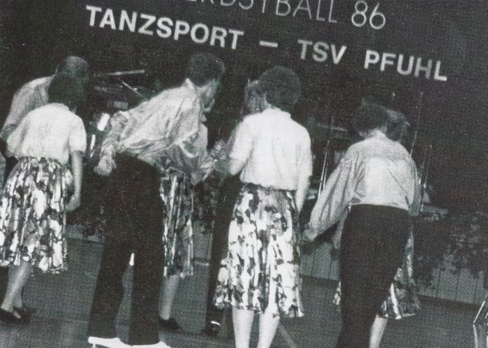 Herbstball 1986
