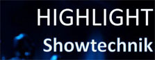 Hightlight Showtechnik